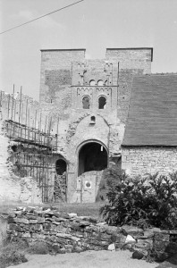 st hippolyte après première restauration (1978)