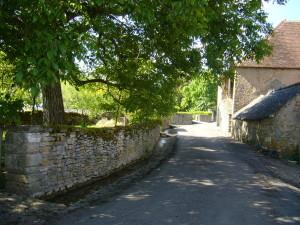 une rue du Bourg 2